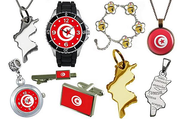 bijoux forme tunisie montres