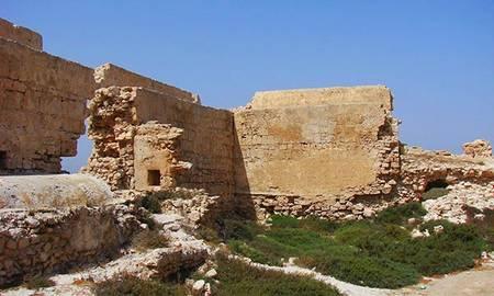 Borj El Kastil