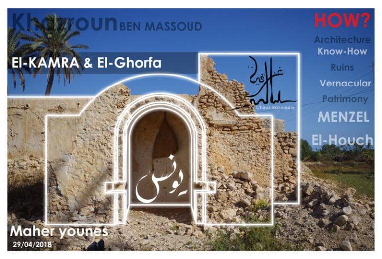 Patrimoine architectural de Djerba