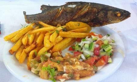Découverte des traditions culinaires de Djerba