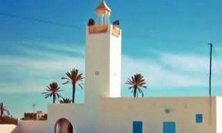 Découverte de Djerba en vidéo