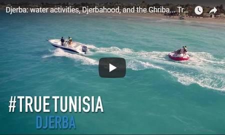 Loisirs et activités à Djerba, Hôtel Hasdrubal, plage, ghriba, djerbahood, casino de Djerba