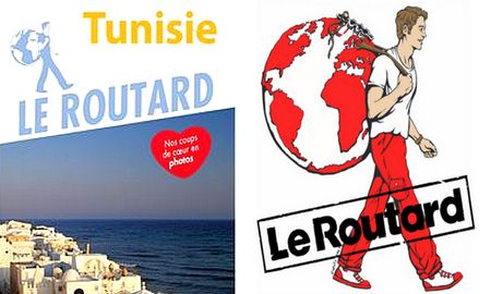 Guide du Routard Tunisie 2019/2020