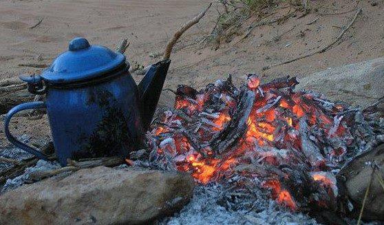 thé à la menthe traditionnel de Tunisie et Djerba