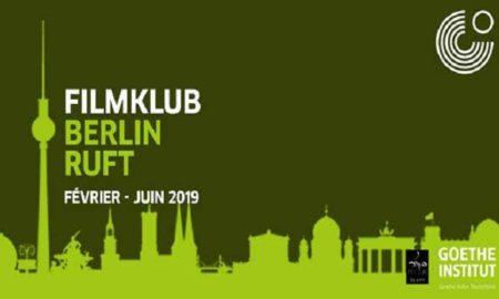 """Cycle cinématographique """"Berlin Ruft"""""""