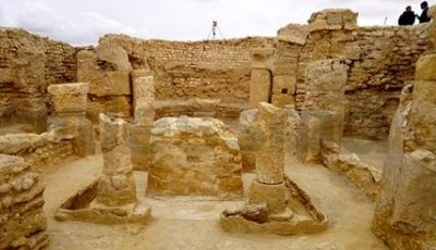 Découverte de nouveaux sites archéologiques