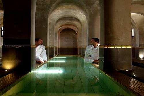 Athénée Thalasso & Spa Radisson Blu Palace Djerba