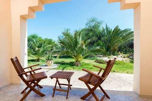 Ibeostar Mehari Djerba Parmi les meilleurs hôtels de Djerba