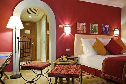 TUI Sensimar Hôtel Ulysse Djerba Resort & Thalasso 5*