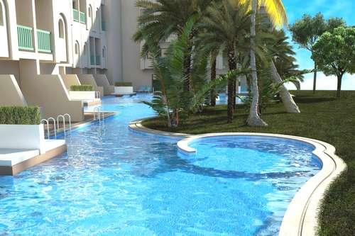 TUI Sensimar Hôtel Ulysse Djerba Resort & Thalasso