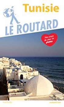 Guide du Routard Tunisie 2019/2020