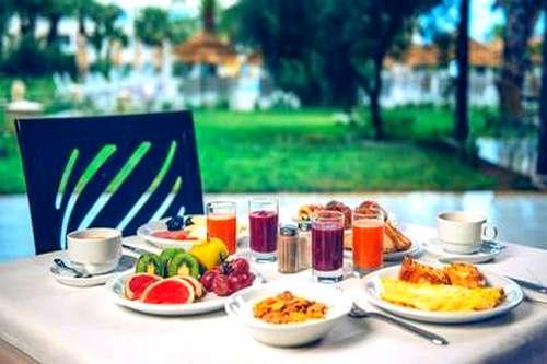 Iberostar Mehari Djerba Meilleurs hôtels de Djerba