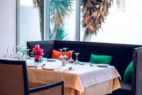 Restaurant Hôtel Iberostar Mehari Djerba