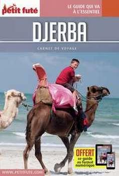 Carnet Petit Futé Djerba 2016