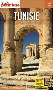 Guide Petit Futé Tunisie 2018/2019