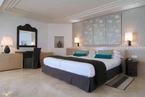 Chambre Radisson Blu Palace Djerba