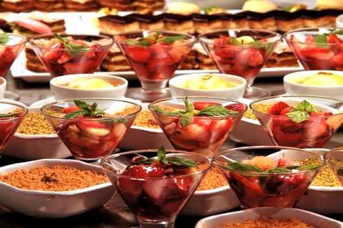 Gastronomie Radisson Blu Palace Djerba