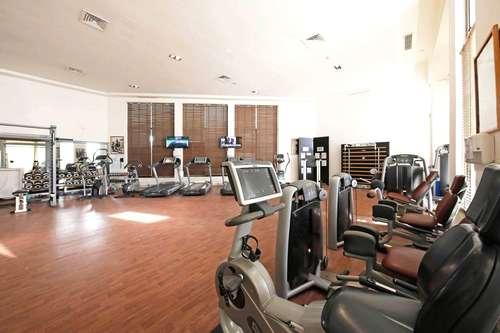 Salle de fitness Radisson Blu Palace Djerba