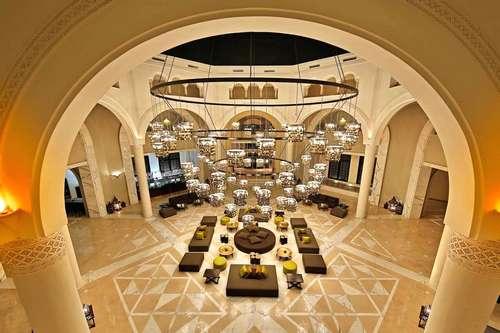 Bar Radisson Blu Palace Djerba