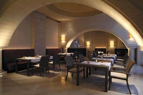 Restaurant Radisson Blu Palace Djerba