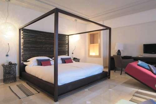 Chambre Radisson Djerba