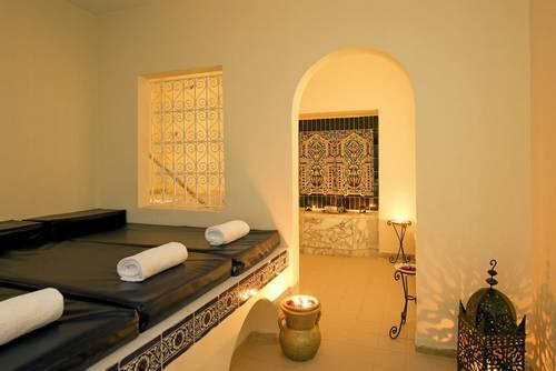 Spa Massage Iberostar Mehari Djerba