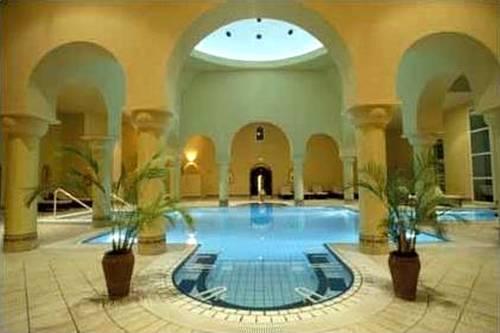 Spa Thalasso Sensimar Ulysse Palace Djerba