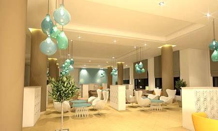 TUI Sensimar Ulysse Djerba Resort & Thalasso 5*: luxe, romantisme, détente absolue