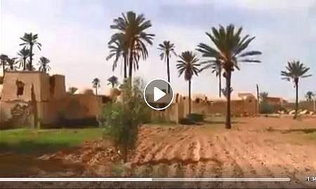 Petit tour de l'île de Djerba en vidéo