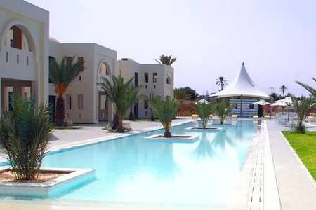 Voyage pas cher Tunisie: Cesar Thalasso Djerba
