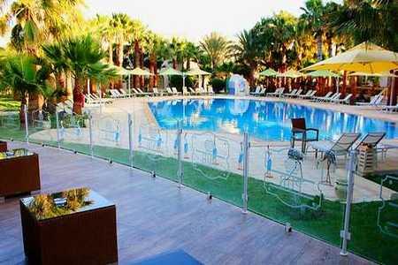 Séjour pas cher Tunisie Djerba, Bon Plan: Hôtel Ksar Djerba 4*