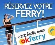 Ferry Bateau vers la Tunisie Djerba