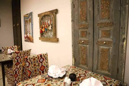Restaurant El Khalifa Djerba
