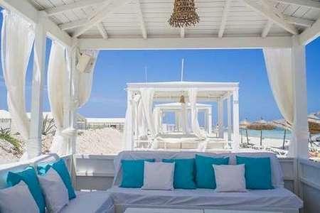 Séjour thalasso luxe en Tunisie