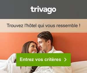 Trivago, trouvez un hôtel qui vous ressemble