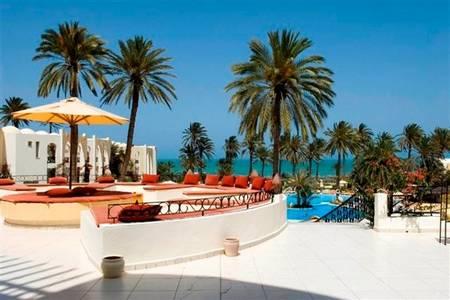 Voyage Tunisie pas cher Eden Star Zarzis