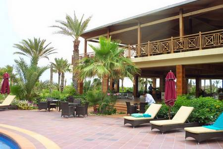 Thalasso à Djerba hôtel spécialisé Thalasso Spa Tunisie Hasdrubal thalassa et spa