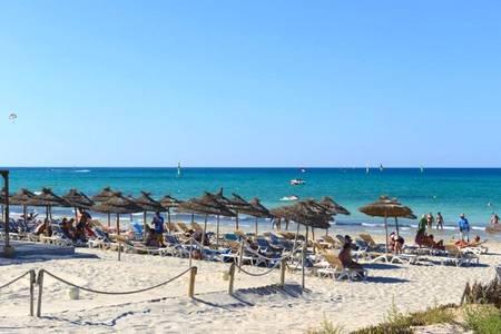 Hôtel Meninx Djerba, voyage pas cher Djerba Tunisie