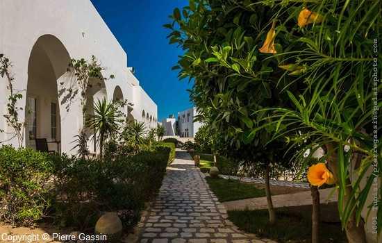 Jardins de Toumana Djerba