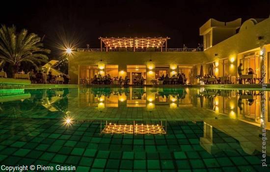 La Tavla Jardins de Toumana Djerba