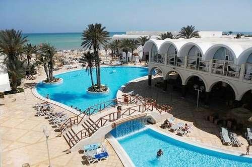 Hôtel Dar Jerba Narjess Djerba
