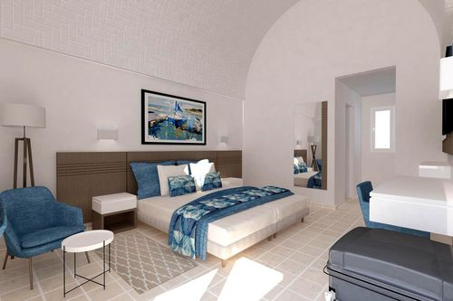 Hôtel Dar Jerba Narjess 4* Djerba Chambre