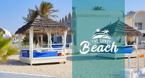 Sandy Beach Dar Jerba Djerba