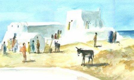 «Les ziaras à Sidi Jmour»
