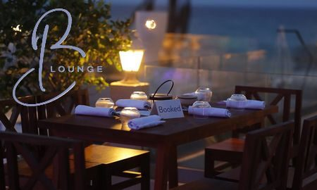 B Lounge by Palm Beach Palace… the new place to B à Djerba