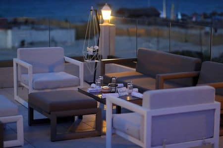 B lounge Djerba
