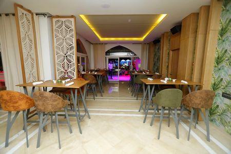 B Lounge Tui Blue Palm Beach Palace Djerba