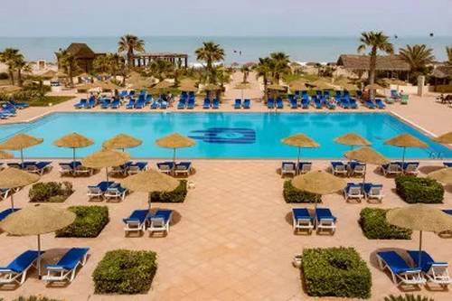 Promotion voyage pas cher club Marmara Djerba Tunisie
