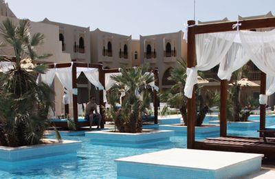 Hôtel Tui Blue Palm Beach Palace Réserver TUI
