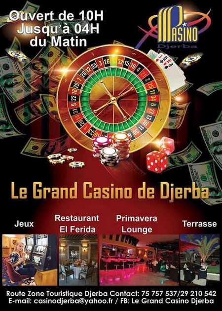 Casino de Djerba